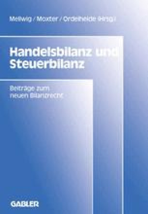 Der Anhang in nationaler und internationaler Betrachtung | SpringerLink