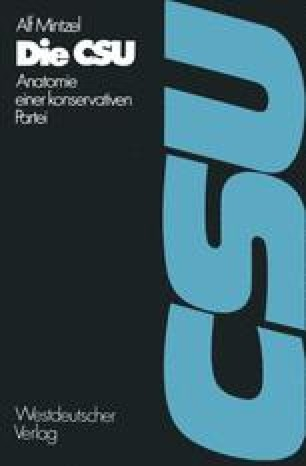 Einführung Zur Soziologie und Geschichte des Strukturwandels einer ...