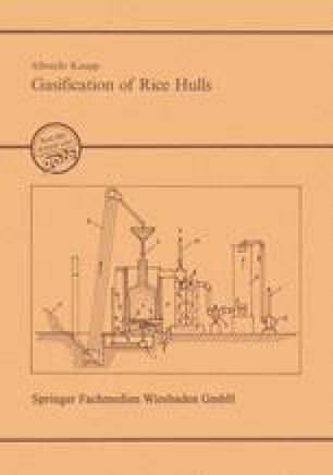 Gasification phd thesis