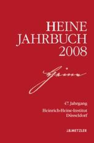 Die Loreley Von Heinrich Heine In Den Russischen