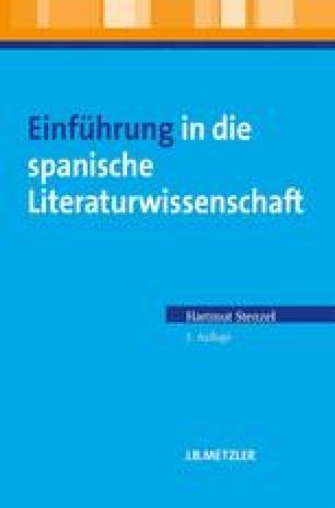Die Analyse Und Interpretation Literarischer Texte Springerlink