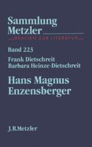 Literaturverzeichnis Springerlink