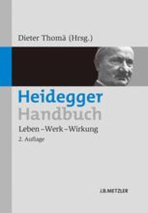 Kontext Und Wirkung Springerlink