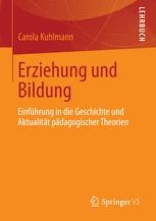 Erziehungsmittel und Erziehungsziele in der schwarzen Pädagogik (German Edition)