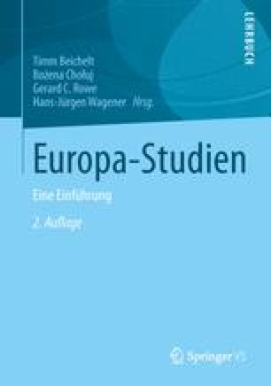 Europa-Studien