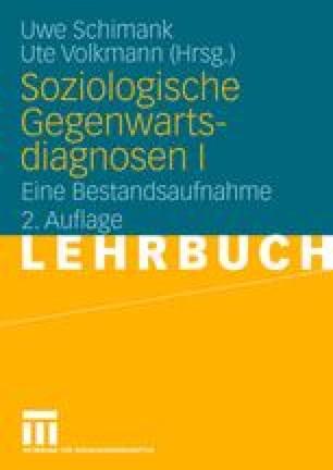 Ökologische Gefährdung der Gesellschaft: Systemtheorie Niklas Luhmann (German Edition)