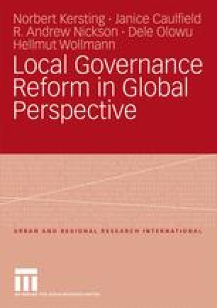 state and local government reforms in france and germany wollmann hellmut hoffmann martinot vincent