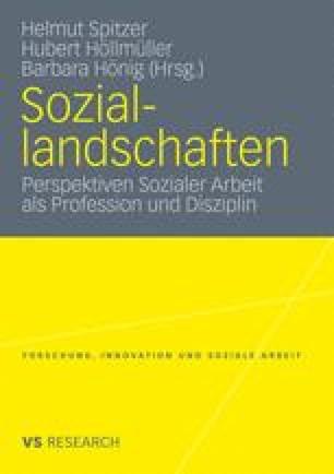 Internationale Soziale Arbeit aus interkultureller und dekolonialer Perspektive