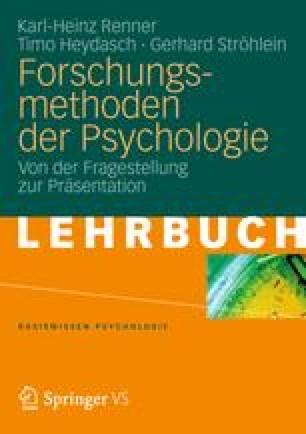 Ethik psychiatrischer Forschung (German Edition)