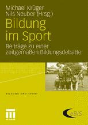 Deutscher Motorik Test 6–18 (DMT 6–18) | SpringerLink