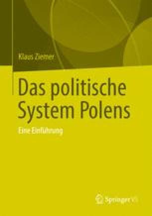 Das politische System Polens