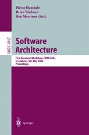Software Architectures For Designing Virtual Reality Applications