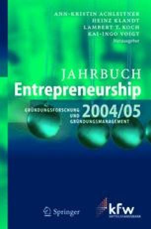 Chancen und Risiken von Innovationsnetzwerken (German Edition)