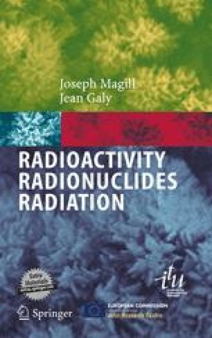 Radioactivity & the Environment (RATE)