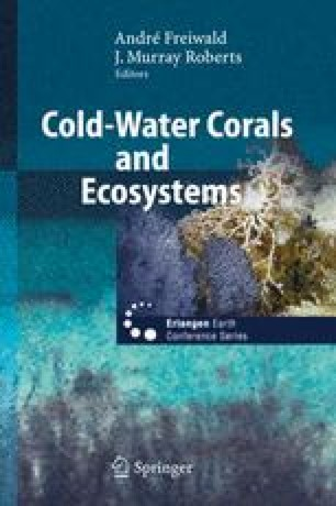 Role of cold-water Lophelia pertusa coral reefs as fish