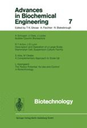 The redox potential: Its use and control in biotechnology | SpringerLink