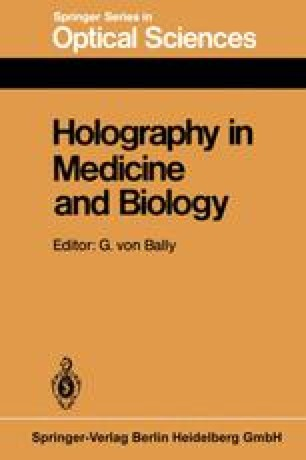 Holography and Its Applications | SpringerLink