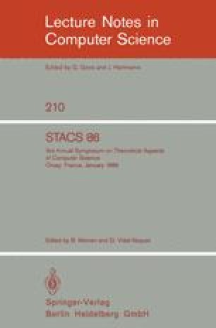 STACS 86