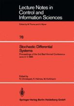 Limit theorems for stochastic differential equations and