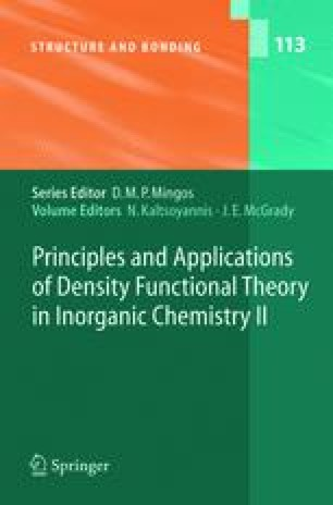 List of important publications in chemistry