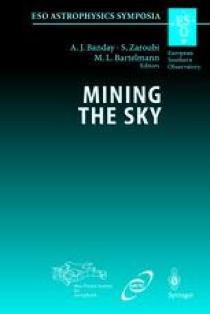 data mining across heterogeneous data springerlink