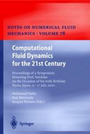 On The Incompressible Limit Of Compressible Fluid Flow Springerlink