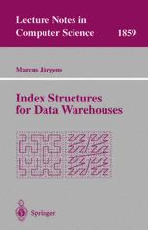 Index Structures for Data Warehouses
