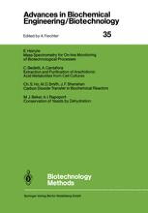 Carbon dioxide transfer in biochemical reactors springerlink carbon dioxide transfer in biochemical reactors fandeluxe Images