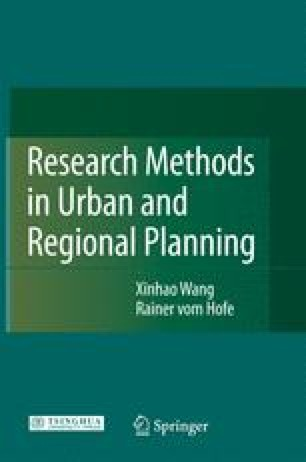 Input-Output Analysis for Planning Purposes   SpringerLink