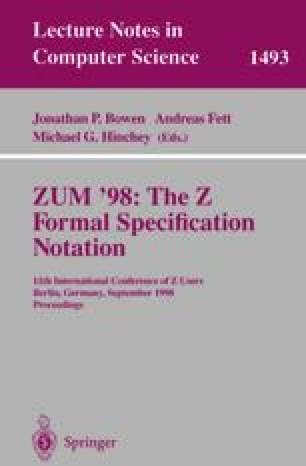 Select Z Bibliography | SpringerLink