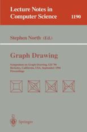 Multilevel visualization of clustered graphs   SpringerLink