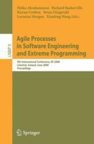 """Historical Roots of Agile Methods: Where Did """"Agile Thinking"""" Come"""
