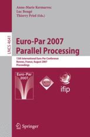 Euro-Par 2007 Parallel Processing