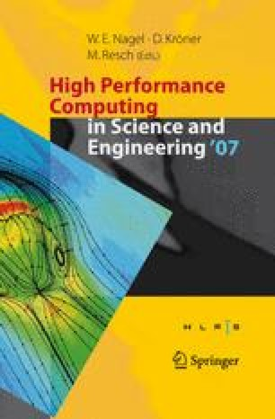 High Performance Computing in Science and Engineering `07