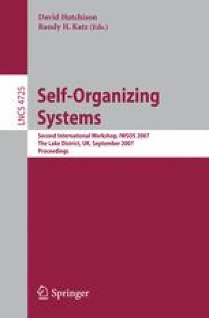 Modeling and Management of Service Level Agreements for