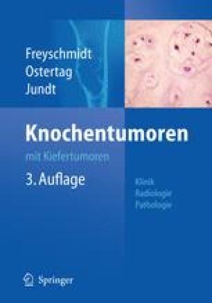 Knochentumoren mit Kiefertumoren