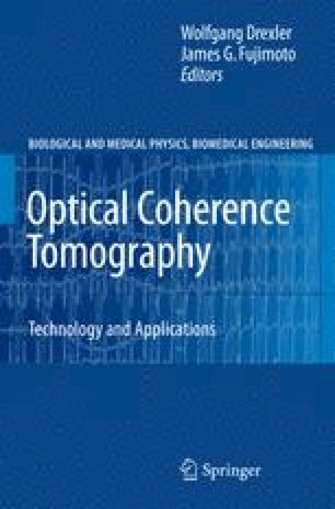 Complex and Coherence Noise Free Fourier Domain Optical Coherence