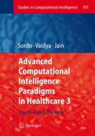 Advanced Computational Intelligence Paradigms in Healthcare - 3