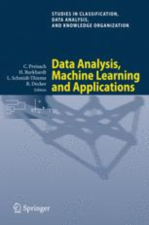 Identification Of Noisy Variables For Nonmetric And Symbolic Data In