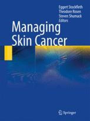 Skin Cancer Under Special Circumstances | SpringerLink