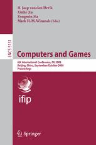 Computers and Games