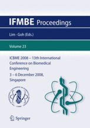 13th International Conference on Biomedical Engineering