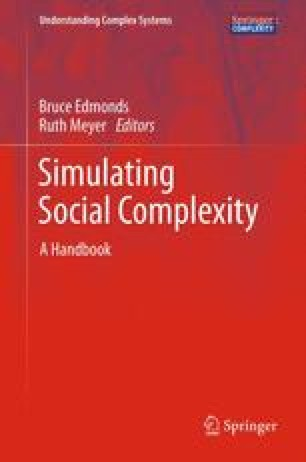 Agent-Based Modelling and Simulation Applied to Environmental ...