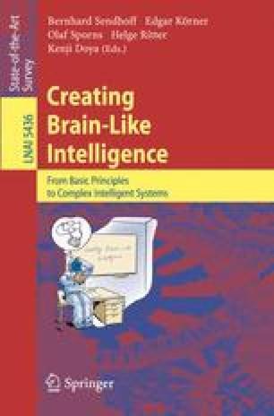 Creating Brain-Like Intelligence