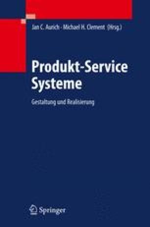 Produkt-Service Systeme