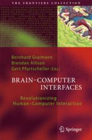 Brain–Computer Interfaces: A Gentle Introduction   SpringerLink