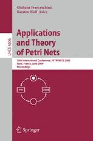 Hasse diagram generators and petri nets springerlink hasse diagram generators and petri nets ccuart Gallery
