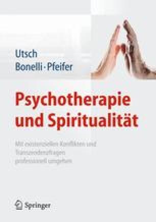Seelenfinsternis Und Dunkle Nacht Der Seele Depression Und Spiritualitat Springerlink
