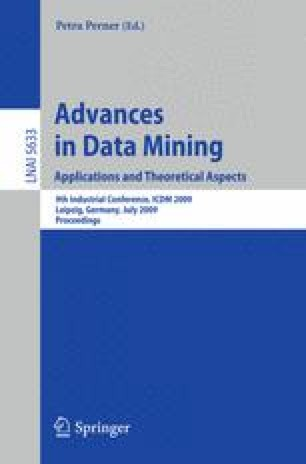 Combining Multidimensional Scaling and Computational