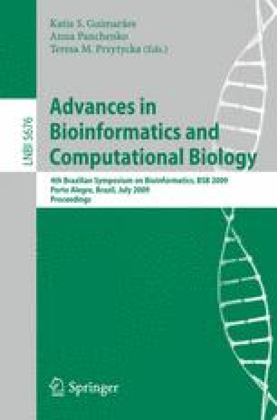 Advances in Bioinformatics and Computational Biology